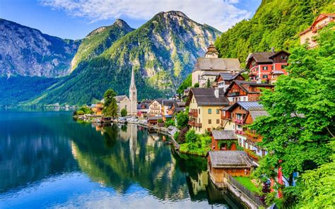 europe s 10 most beautiful mountain towns