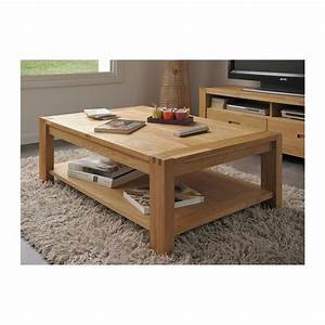 Ensemble Meuble Tv Et Table Basse : meuble table basse ~ Teatrodelosmanantiales.com Idées de Décoration