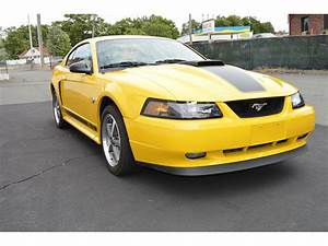 2004 Ford Mustang Mach 1 for Sale | ClassicCars.com | CC-890315