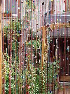 Rideau De Porte Fantaisie : 1000 id es sur le th me rideaux de perles sur pinterest ~ Premium-room.com Idées de Décoration