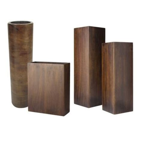 Wooden Floor Vases by 1000 Images About Vase On Floor Vases