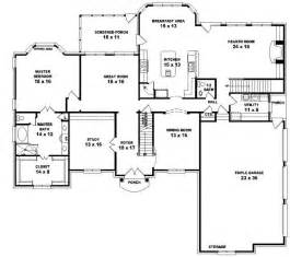 5 bedroom house plans 1 story house plans and design house plans two story 5 bedroom