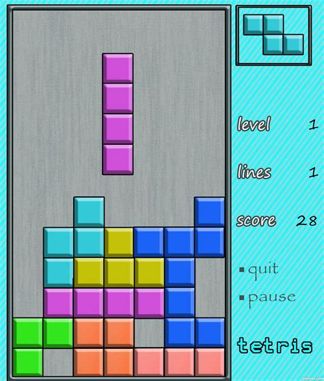 Das Tetris by Tetris Contest Pictures Made With Photoshop Image Page 1