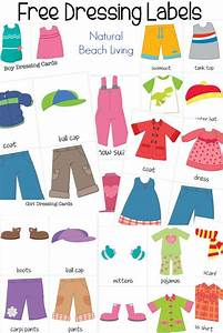 raise independent kids with practical life skills With children s clothing labels