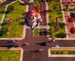 Empire Units image - The Red Star mod for C&C: Red Alert 3 ...