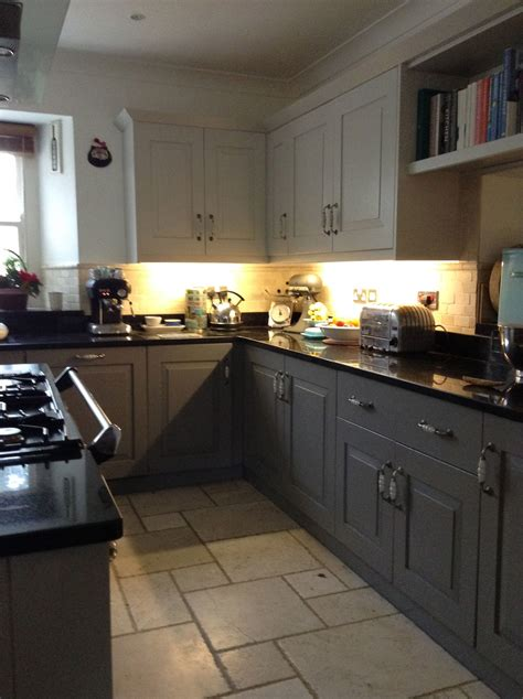 Painting Kitchen Cupboards Farrow And by Painted Kitchen Farrow And Cornforth White And Mole