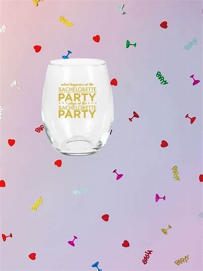 Party Bachelorette Things Need Ll