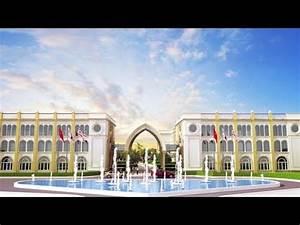 Dr. Suat Günsel Girne Üniversitesi Hastanesi Tanıtım Film ...