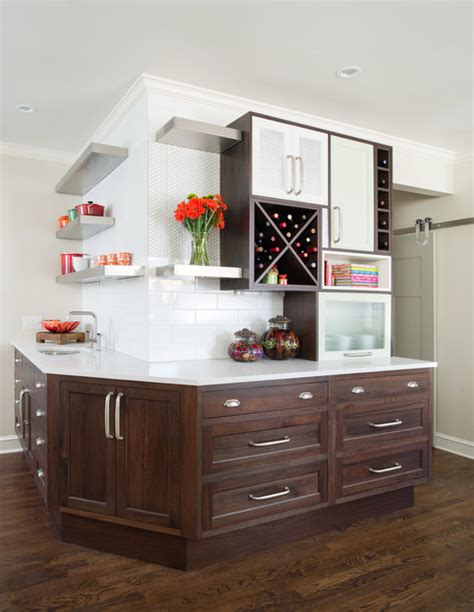 Leawood Colorful Kitchen · More Info