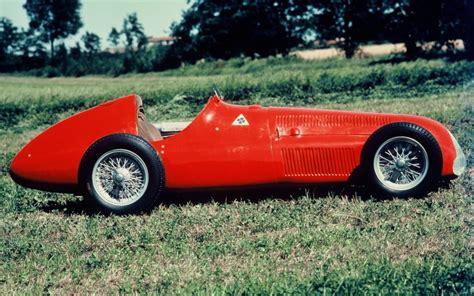 Alfa Romeo De Retour En F1 Avec Sauber