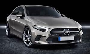 Mercedes Benz Classe S Berline : mercedes benz nouvelle classe a berline a 200 163ch 7g dct amg line ~ Maxctalentgroup.com Avis de Voitures