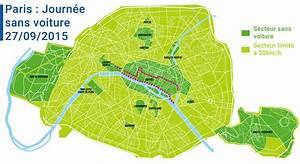Dimanche Sans Voiture Paris : journee sans voiture a paris ~ Medecine-chirurgie-esthetiques.com Avis de Voitures