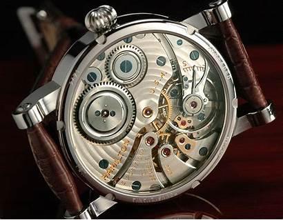 Rgm Hamilton Pocket Rr Movements Anniversary Watches