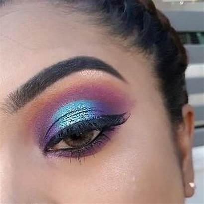 Korean Makeup Eye Looks