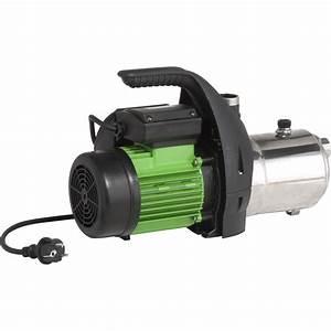 Pompe De Jardin Electrique : pompe a eau leroy merlin ~ Edinachiropracticcenter.com Idées de Décoration
