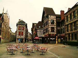 Troyes A Photo From Champagne Ardenne North TrekEarth