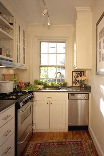 kitchen galley chico ca como decorar cocinas muy peque 241 as 4901