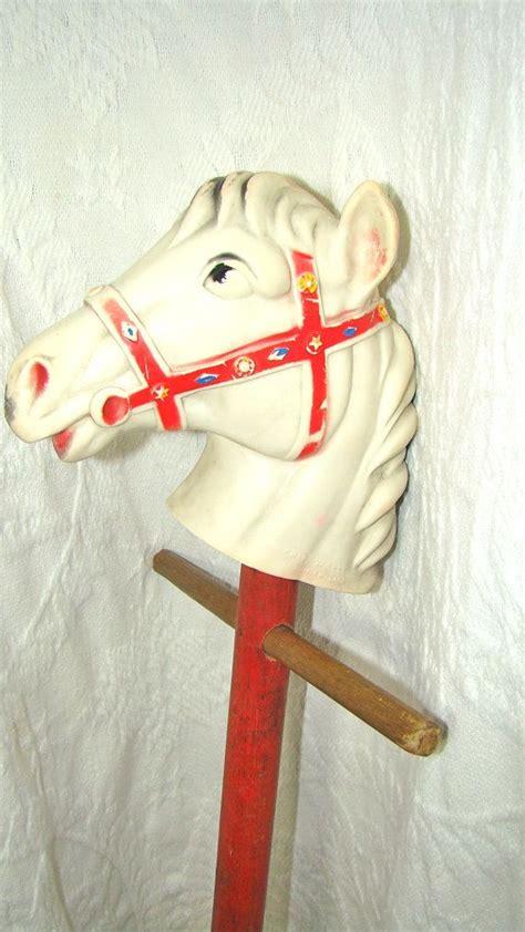 stick ponieshorse sticks fun memories  forgotten
