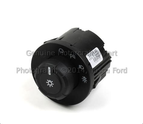 new oem headlight switch 2009 2013 ford f150 2011 2013