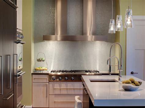 modern kitchen backsplashes pictures ideas  hgtv hgtv
