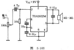 Tda Integrated Amplifier Circuits Another