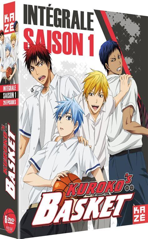 basketball de kuroko
