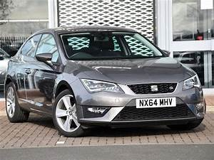 Seat Leon Fr 2014 : used seat leon 1 4 tsi act 150 fr 3dr technology pack grey 2014 youtube ~ Maxctalentgroup.com Avis de Voitures