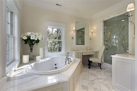 25 White Bathroom Ideas (design Pictures)