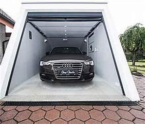 Doppelgarage Wie Breit : designgarage clou 2 0 die runde garage garagen welt ~ Sanjose-hotels-ca.com Haus und Dekorationen