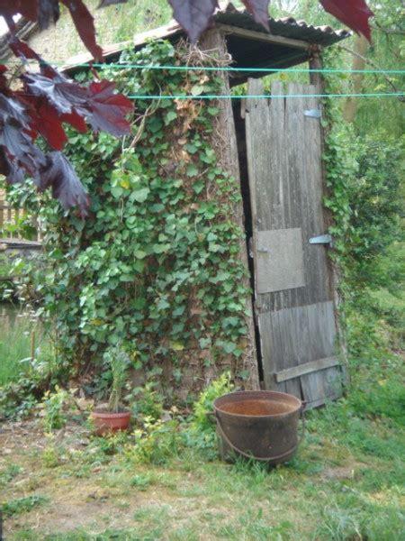 la cabane au fond du jardin chroniques au val