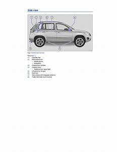 2008 Chevy Equinox Ls Owners Manual