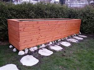 Hochbeet Holz Selber Bauen : hochbeet selbst bauen userprojekte ~ Buech-reservation.com Haus und Dekorationen