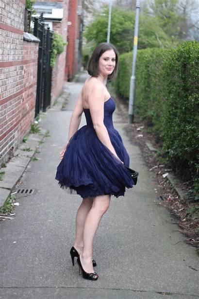 Skirt Dresses Twirling Nueva Era Topic Florencefinds