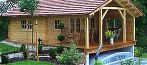 Gartenhäuser Aus Stein : rembart holz im garten steinmauer holz und stein gartenh user holzz une ~ Markanthonyermac.com Haus und Dekorationen