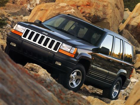 Mobile header directions # 11550 lbj fwy, dallas, tx 75238. History of the Jeep Grand Cherokee
