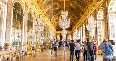 Ingresso Versailles by Ingresso Prioritario A Versailles In Autobus Da Parigi