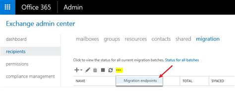 Office 365 Imap by Troubleshooting Imap Migrations To Office 365 Microsoft