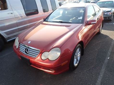 Search over 19,200 listings to find the best local deals. 2003 Mercedes-Benz C230 - Speeds Auto Auctions
