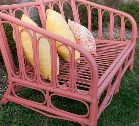 Painting Outdoor Furniture With Chalkmineral Paintmy