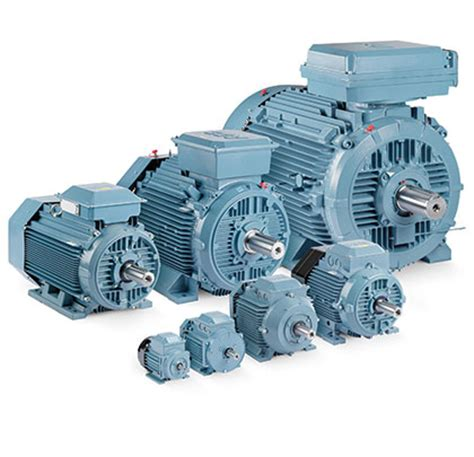Electric Motor Safety by Baldor Customers Demand Higher Power And Increased