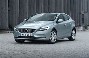 Owner Manual Volvo V40