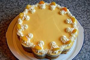 Klassische Torten Zuckerkuss