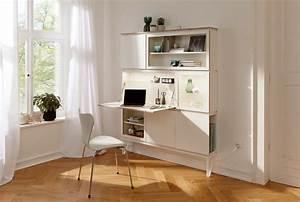 Regal Mit Sekretär : setup der platzsparende wohnbaukasten mit sekret r vitrinen regal und sch modern ~ Michelbontemps.com Haus und Dekorationen