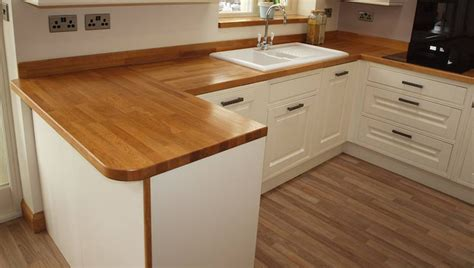 kitchen countertops uk the cost to replace kitchen worktops
