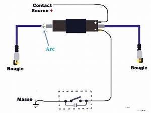 Tester Bobine Allumage Moto : probl me d marrage moteur 2cv m canique lectronique forum technique ~ Gottalentnigeria.com Avis de Voitures