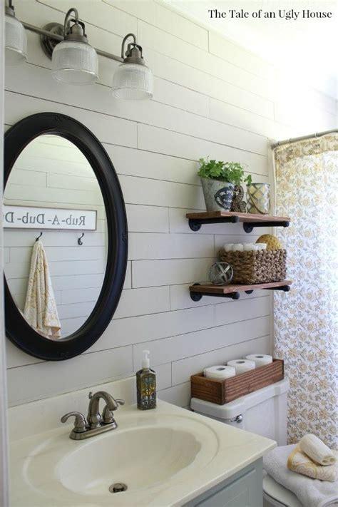 bathroom decorating ideas diy diy farmhouse bathroom hometalk