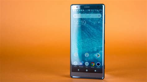 sony xperia xz2 review can sony s flagship sink
