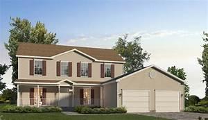 Modular Home: Two Story Modular Homes Wyoming