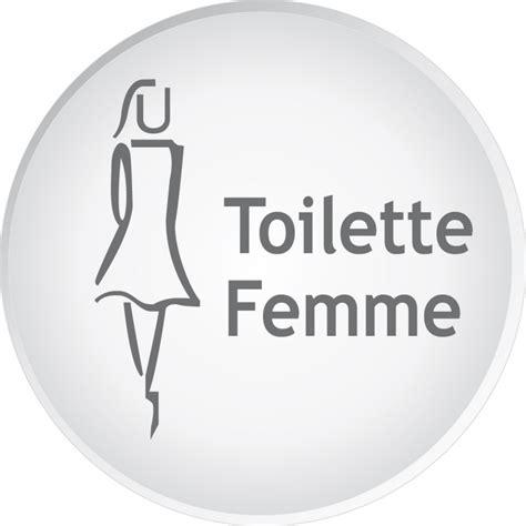 panneau toilettes signalisation de plaques toilettes sin132