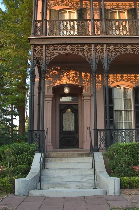 New Orleans Porches  Search In Pictures